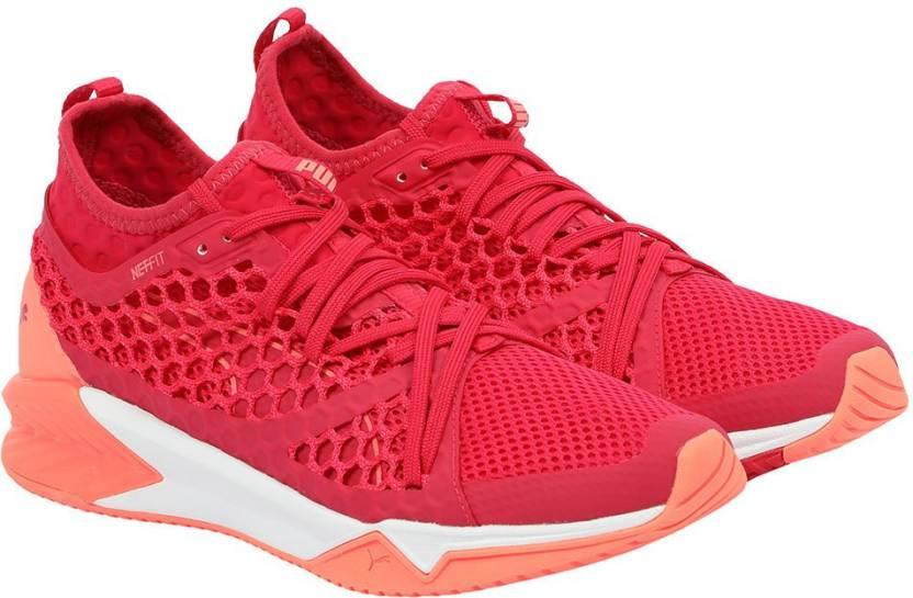 9b931427739 Puma IGNITE XT NETFIT Wn s Running Shoes For Women - Buy Puma IGNITE ...
