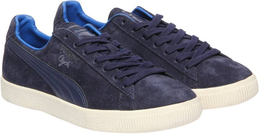 b944313173a Puma Clyde Normcore Sneakers For Men - Buy Puma Clyde Normcore ...