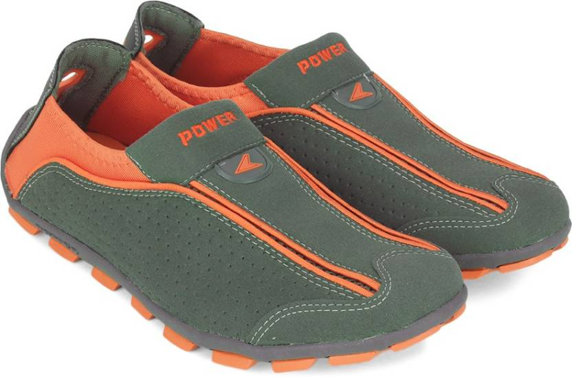 9c14146c3 Power by Bata SLIP NEW 12 Walking Shoes For Women - Buy Red Color ...