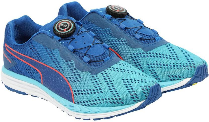 542351bdca7 Puma Speed 500 IGNITE DISC 2 Running Shoes For Men - Buy Puma Speed ...