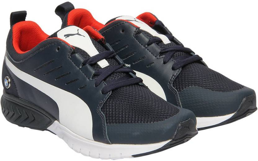 Puma BMW MS Pitlane Sneakers For Men - Buy Puma BMW MS Pitlane ... bae1494a9
