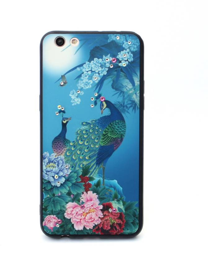 super popular 509b6 fbce6 Fashion Back Cover for Oppo F3 Plus - Fashion : Flipkart.com