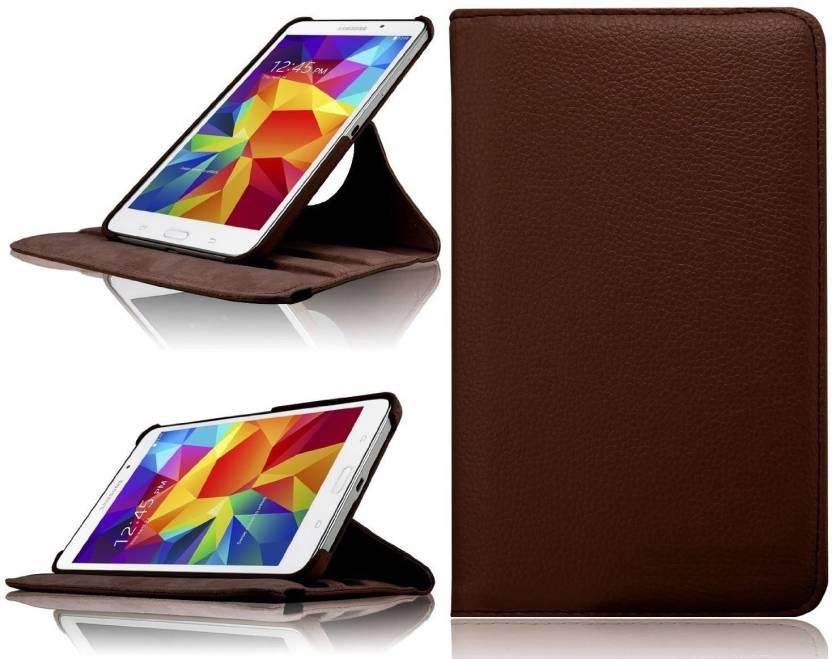 on sale 3df32 8741d MOCA Flip Cover for SamSung Galaxy Tab 4 7