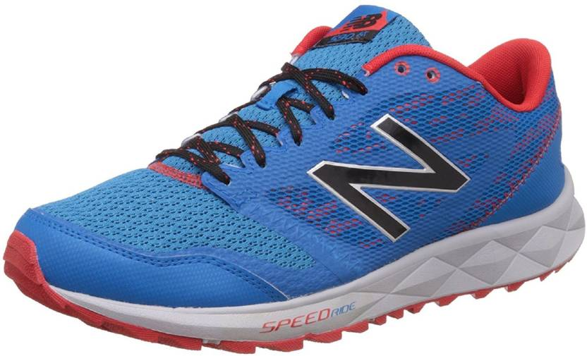 93591c8ee7d60 New Balance MT590LM2 Running Shoes For Men - Buy New Balance ...