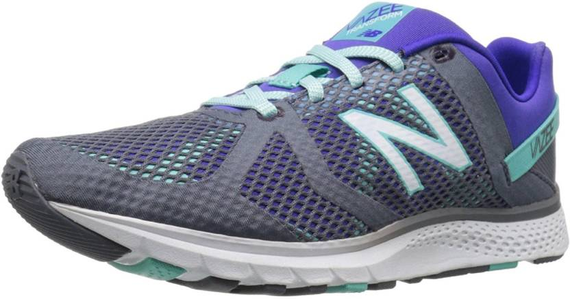competitive price 36823 b3f0a New Balance WX77AM Running Shoes For Women (Green, Navy)