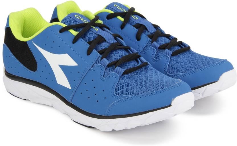 dbc74eb8a3 Diadora HAWK 7 Running Shoes For Men