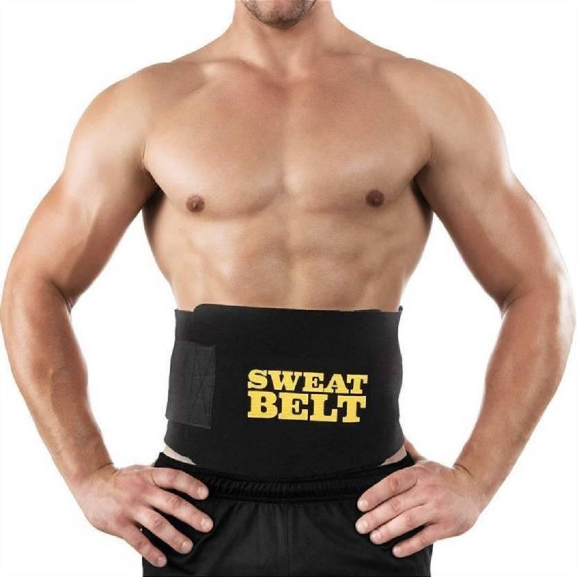 f35a9e3182f33 raienterprises Men s Hot Sweat Body Shapers Slimming Belt Price in ...