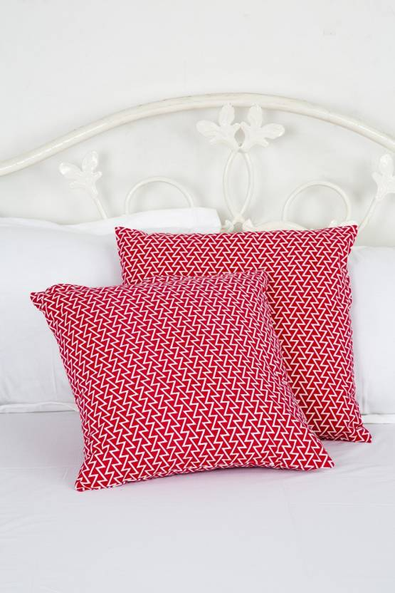 Chromatic Collections Floral Cushions Cover