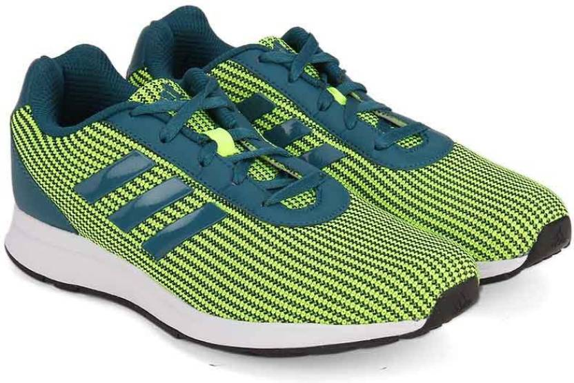 d2cd7c189 ADIDAS Boys Lace Running Shoes Price in India - Buy ADIDAS Boys Lace ...