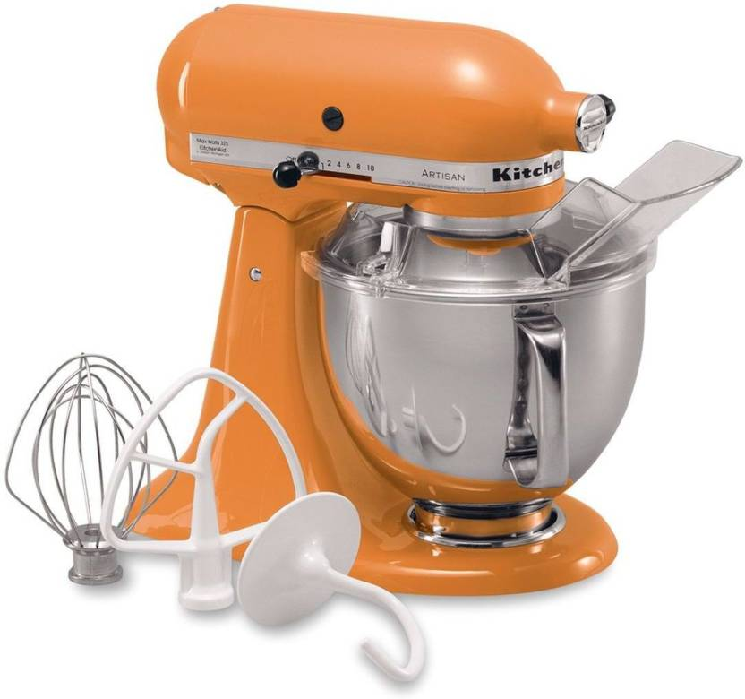 Kitchen Aid 5KSM150 325 W Stand Mixer Price in India - Buy