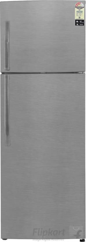 Haier 335 L Frost Free Double Door Refrigerator