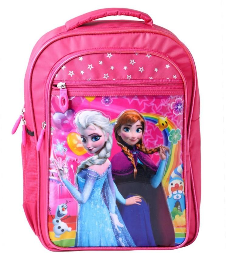 Minions Courier Messenger Bag 33 cm,72 L Pink