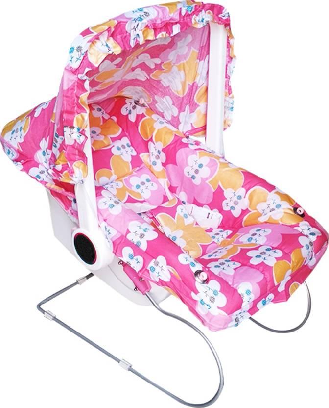 Confiado Carry Cot Baby Bed Baby Swing Baby Rocker Baby Chair Cum