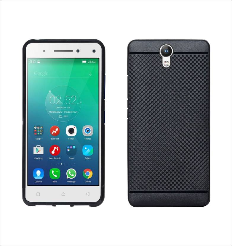 Case Creation Back Cover For Lenovo Vibe S1 Case Creation