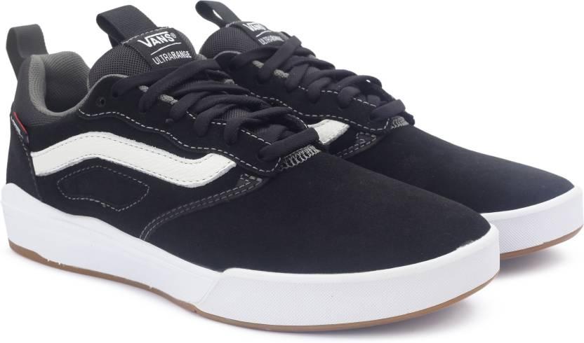 3afcfc933bae41 Vans UltraRange Pro Sneakers For Men - Buy Black Color Vans ...