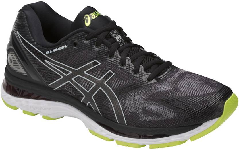 size 40 1f85b fd38a Asics Gel-Nimbus 19 Running Shoes For Men