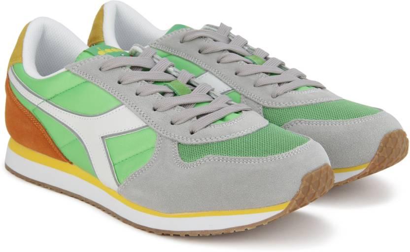 baff14d464 Diadora K-RUN II Running Shoes For Men