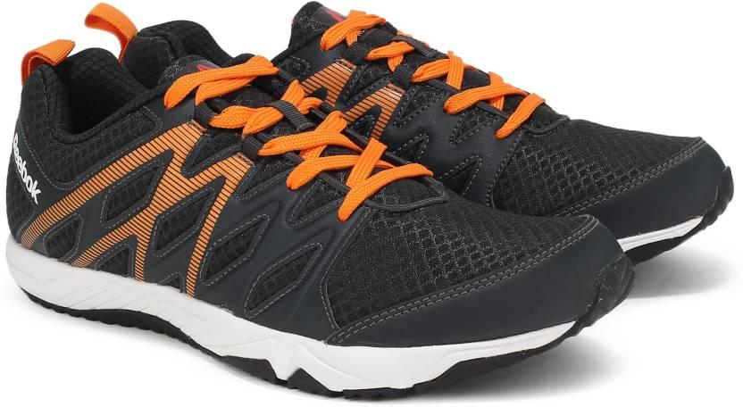 REEBOK ARCADE RUNNER Running Shoes For Men - Buy GRAVEL NACHO BLACK ... 95e63c629