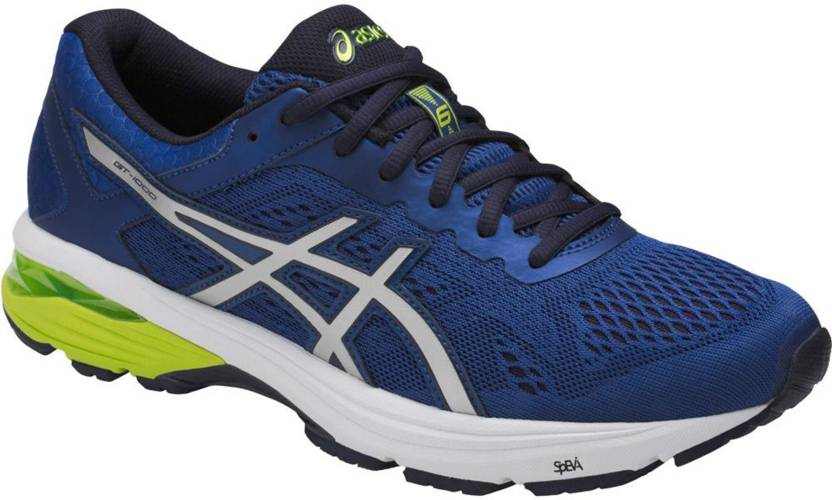 Asics Gt-1000 6 Running Shoes For Men - Buy Asics Gt-1000 6 Running ... 275d4f4c5936
