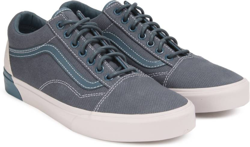30d157d68b6b06 Vans Old Skool DX Sneakers For Men - Buy (Blocked) dark slate wind ...