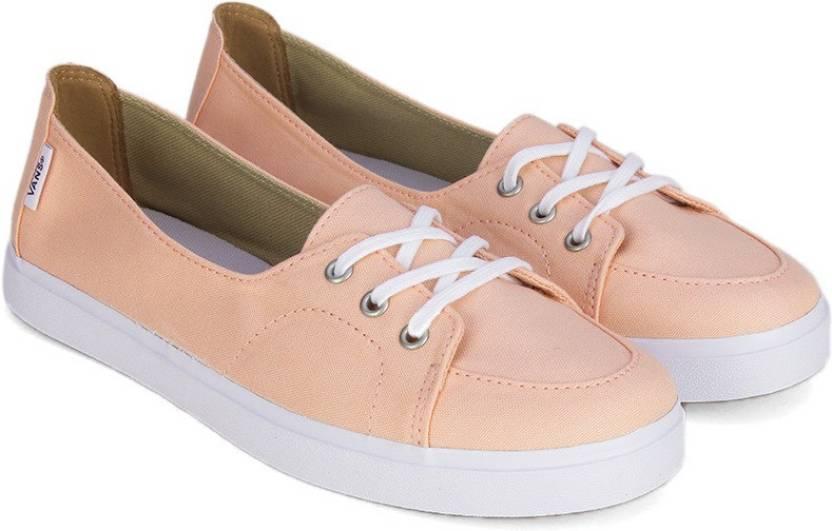 9beb935d6b Vans PALISADES SF Casuals For Women - Buy Peach Color Vans PALISADES ...