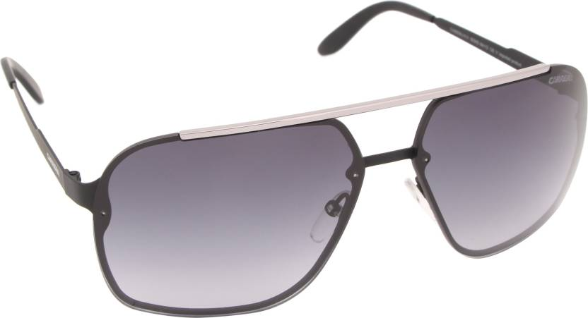 33f0e591ce Buy Carrera Round Sunglasses Grey For Men Online   Best Prices in ...