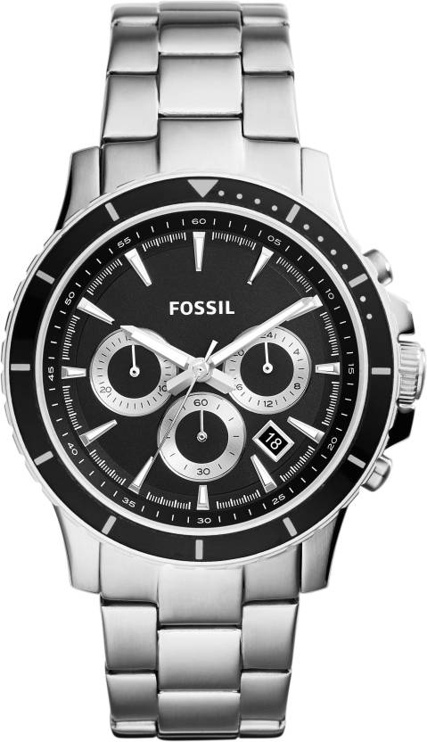 Fossil CH2926I Briggs Collection Watch - For Men  (End of Season Style)