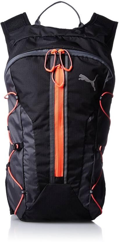 8d820a7718 Puma PR LIGHTWEIGHT BACKPACK Backpack (Black
