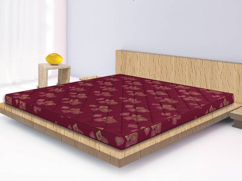Sleepwell Activa Supportec 5 Inch Single Coir Mattress