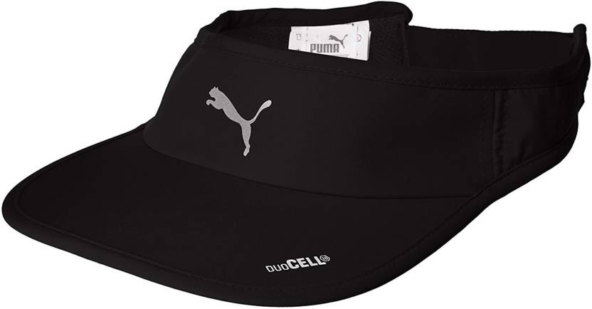 Puma Duo Cell Tech Visor Cap - Buy Puma Duo Cell Tech Visor Cap Online at  Best Prices in India  d0ee111f377
