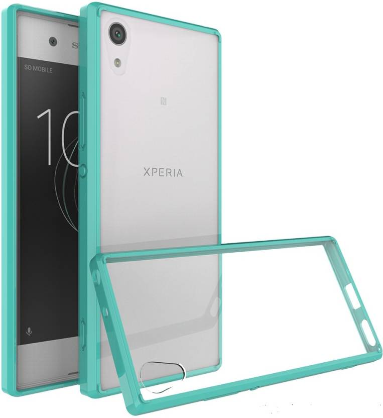 newest 0a26c ea5d3 Bounceback Back Cover for Sony Xperia XA1 - Bounceback : Flipkart.com