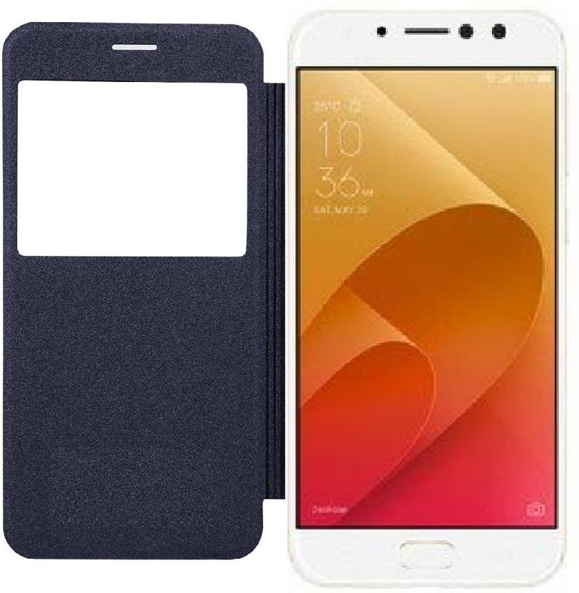 new products b2092 89c28 Wellpoint Flip Cover for Asus Zenfone 4 Selfie Pro, ZD552KL ...