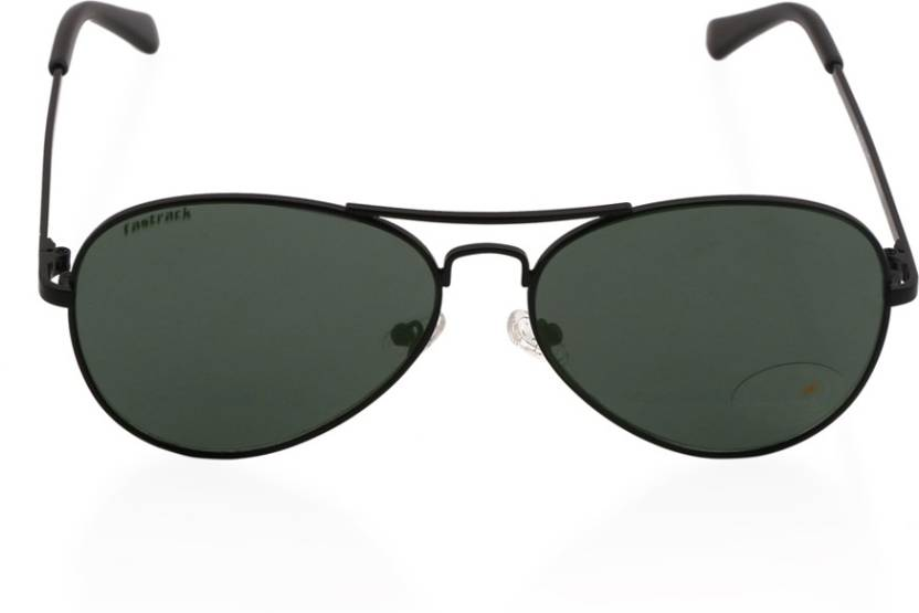 Fastrack Aviator Sunglasses