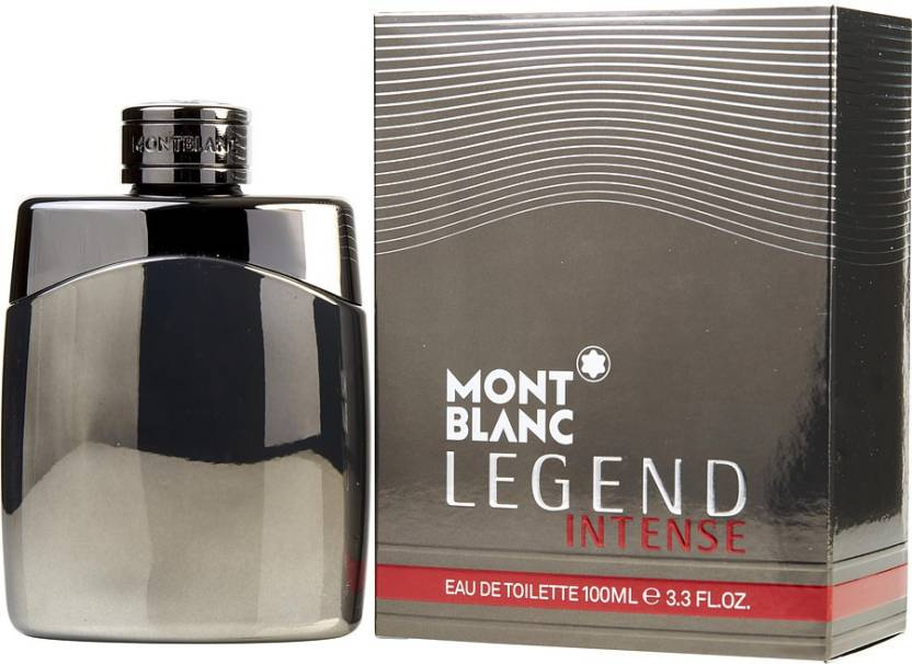 buy montblanc legend intense edt 100 ml online in india. Black Bedroom Furniture Sets. Home Design Ideas