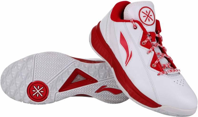 7cc8d7074676 Li-Ning Basketball Shoes For Men - Buy Li-Ning Basketball Shoes For ...