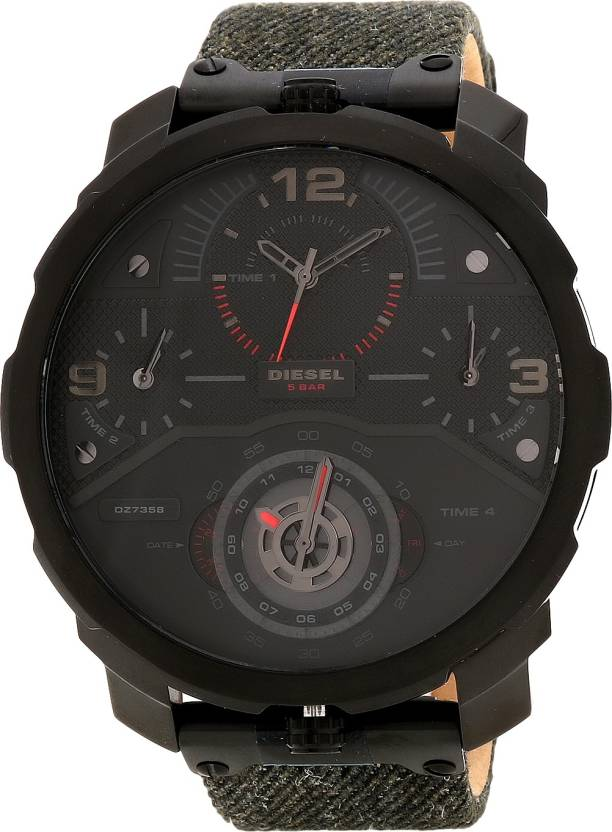 Diesel DZ7358 Watch - For Men