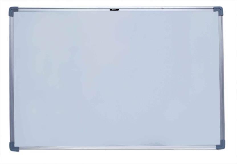 Dcenta Regular 1x1ft White Board