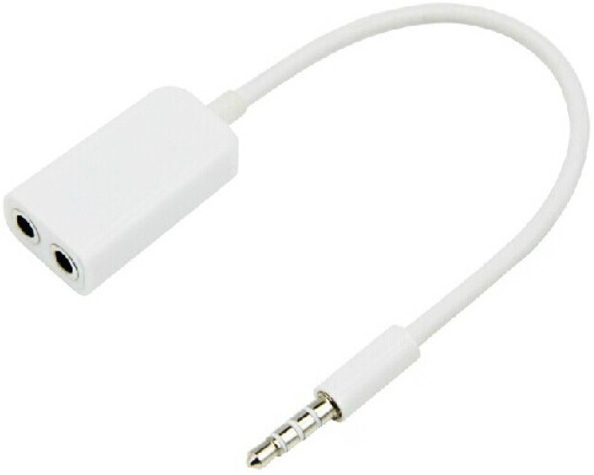 Oxza 1x2 3 5mm Headphone Splitter