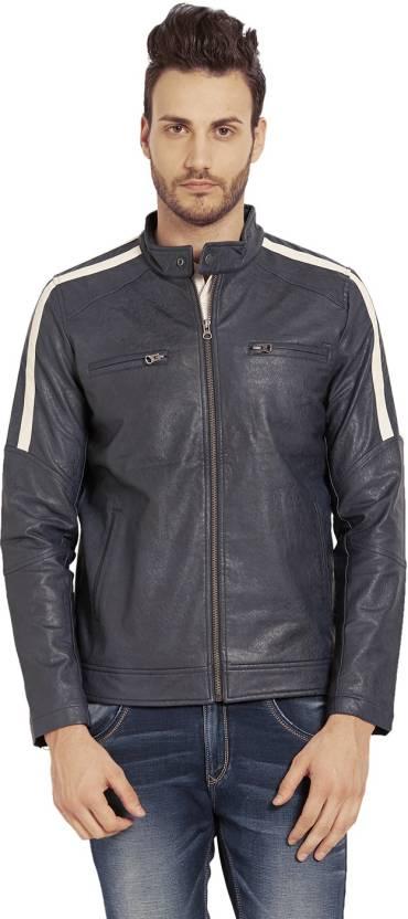 c6995dc16799 Spykar Full Sleeve Solid Men s Jacket - Buy Spykar Full Sleeve Solid ...