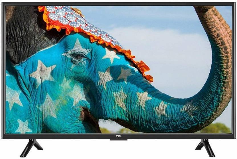 TCL 107 9cm (43 inch) Full HD LED TV