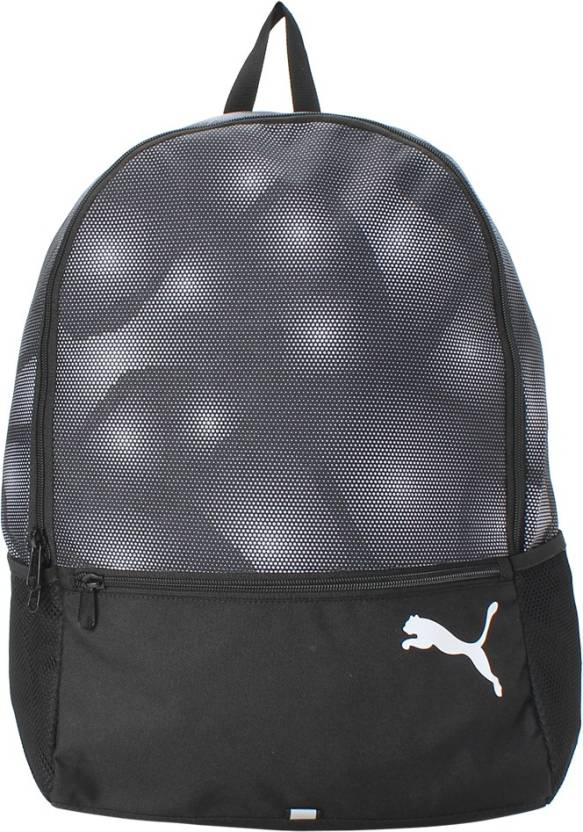 ccbc6773b4f2 Puma Alpha 25 L Laptop Backpack Puma Black - Price in India ...