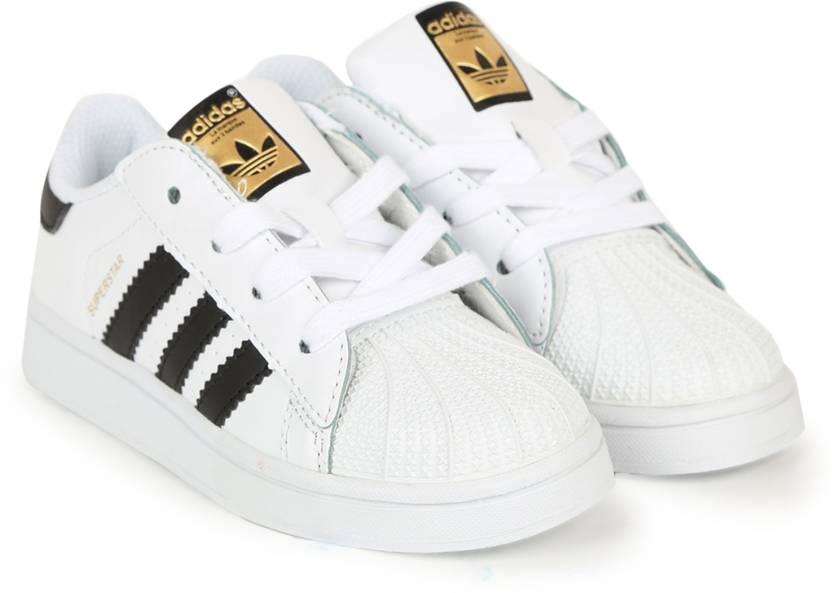 ADIDAS Boys   Girls Velcro Sneakers Price in India - Buy ADIDAS Boys ... b910f82e4ec0