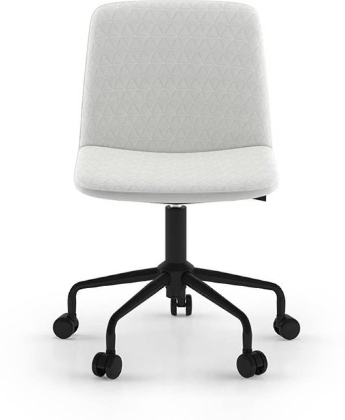 Urban Ladder Rossen Study Chair Leatherette Office Executive Chair