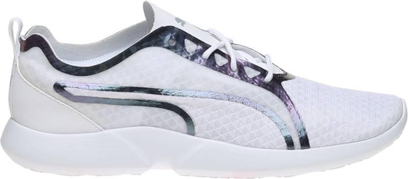927633f7ece Puma Puma Vega Evo Swan Casual Shoes For Women - Buy Puma White-Puma ...