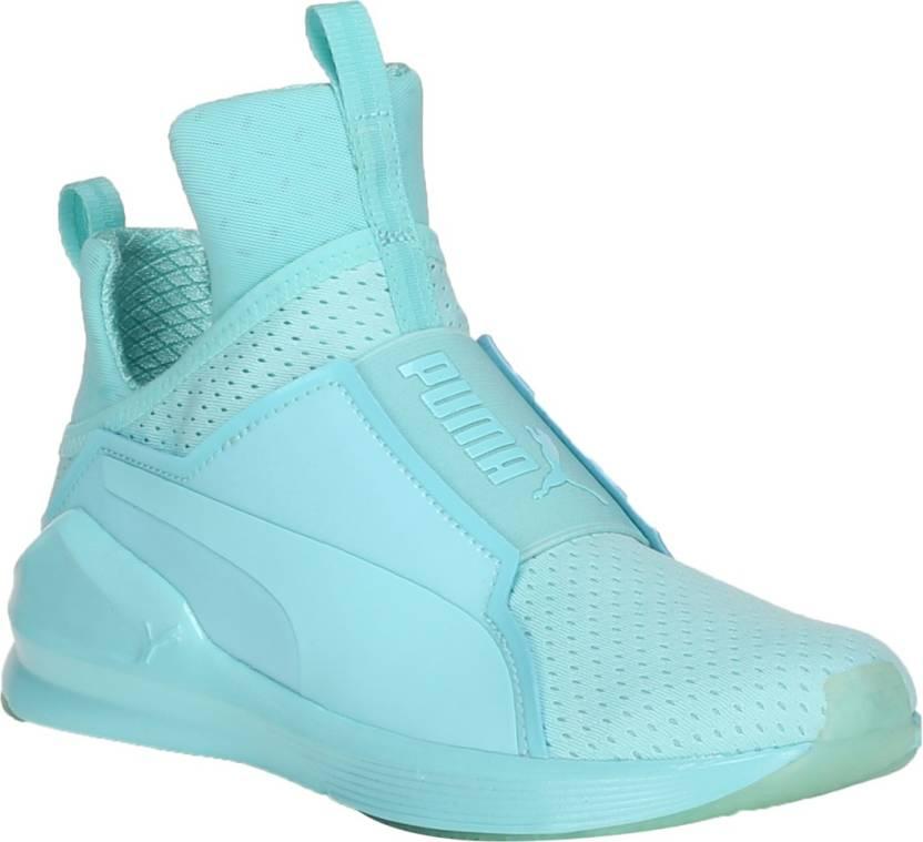 594a7dde Puma Fierce Bright Mesh Training & Gym Shoes For Women