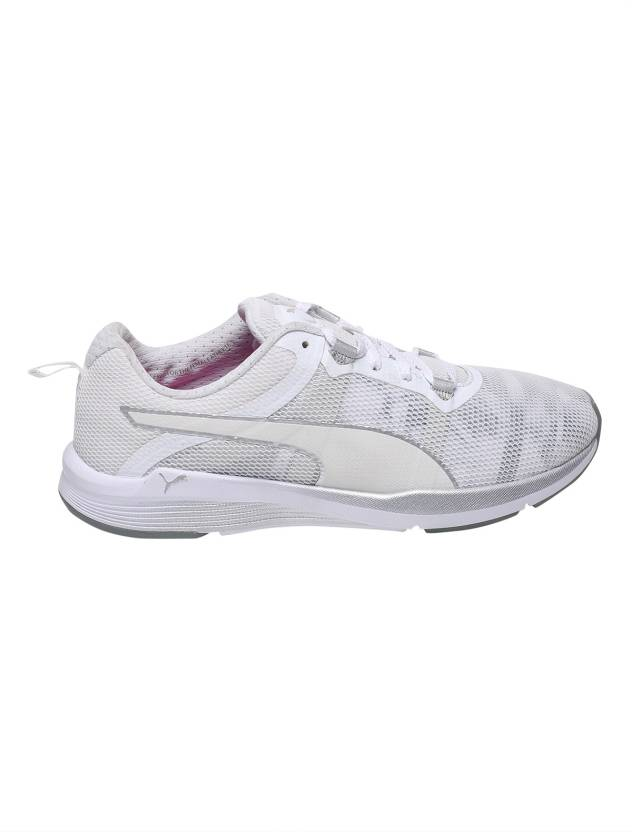 Puma Pulse Ignite XT Swan Wn s Training & Gym Shoes For Women