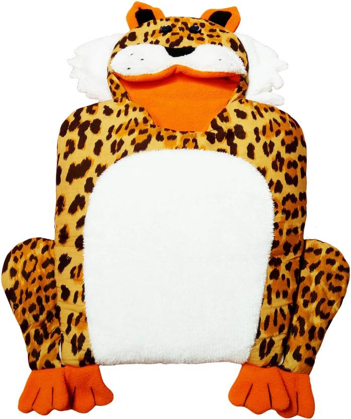 Hugs N Rugs Tiger Sleeping Bag Flipkart Com