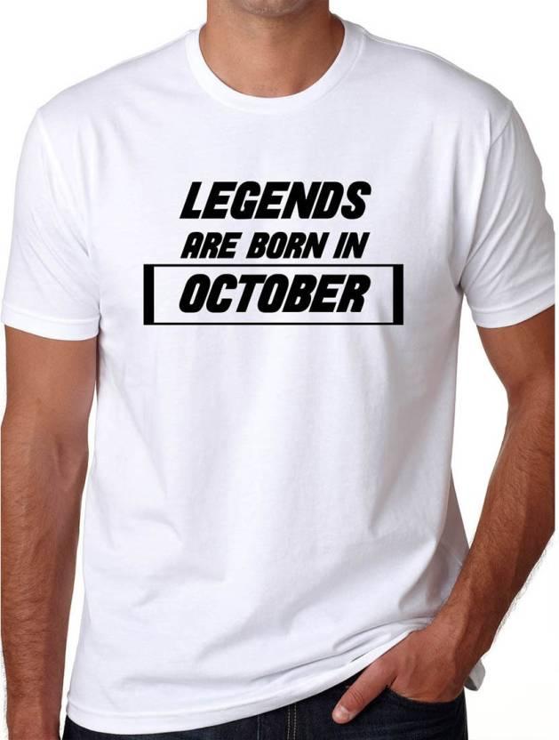 d7d396b7 Grafytees Typography Men Round Neck White T-Shirt - Buy Grafytees  Typography Men Round Neck White T-Shirt Online at Best Prices in India |  Flipkart.com