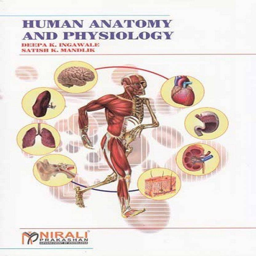 Human Anatomy and Physiology - Buy Human Anatomy and Physiology ...