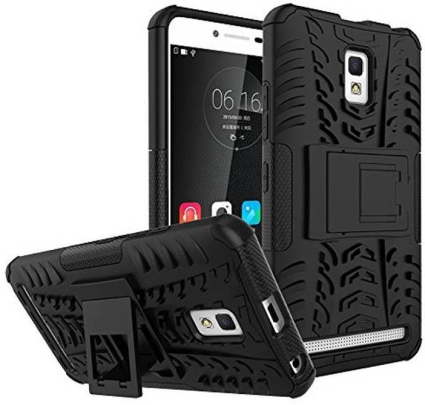 best service 598ca be091 XOLDA Back Cover for Lenovo A6600 Plus
